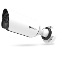 IR Mini Bullet Cameras with Fixed Lens (15m IR / IP67 / 6mm Lens Optional) 5.0MP