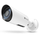 Remote Focus and Zoom IR Mini Bullet Cameras (P-Iris / IP 67 /15m IR / 7~22mm Lens Special Order ) 2.0MP