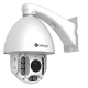 IR Speed Dome Cameras 2.0MP