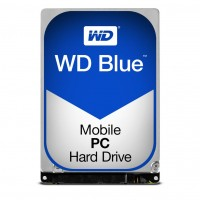 WD BLUE PC MOBILE HARD DRIVE